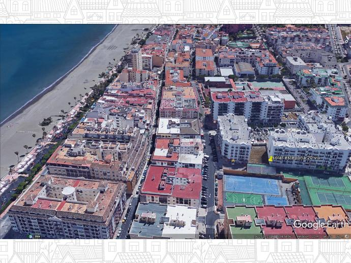 Foto 6 von Platz MIGUEL ANGEL LOREN MENDEZ / Puerto - Plaza de Toros, Estepona Centro (Estepona)