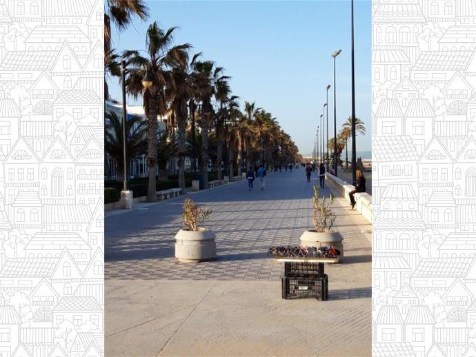 Foto 12 von Strasse Ernesto Anastasio, 7 / El Grau, Poblats Marítims ( Valencia Capital)