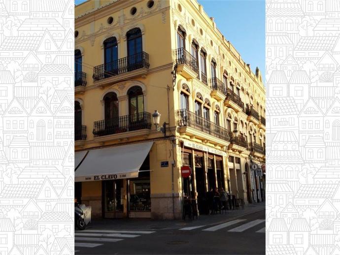 Foto 13 von Strasse Ernesto Anastasio, 7 / El Grau, Poblats Marítims ( Valencia Capital)