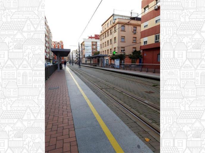 Foto 14 von Strasse Ernesto Anastasio, 7 / El Grau, Poblats Marítims ( Valencia Capital)