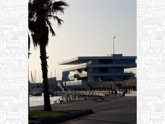 Foto 15 von Strasse Ernesto Anastasio, 7 / El Grau, Poblats Marítims ( Valencia Capital)