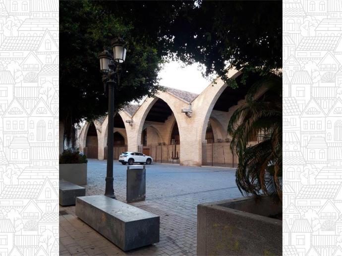 Foto 17 von Strasse Ernesto Anastasio, 7 / El Grau, Poblats Marítims ( Valencia Capital)