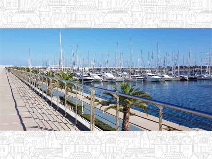 Foto 19 von Strasse Ernesto Anastasio, 7 / El Grau, Poblats Marítims ( Valencia Capital)