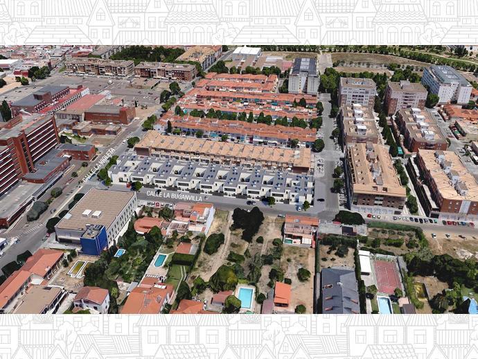 Foto 5 von Strasse LA VIOLETA, ESQUINA CALLE LA BUGANVILLA / Ciudad Jardín (Badajoz Capital)