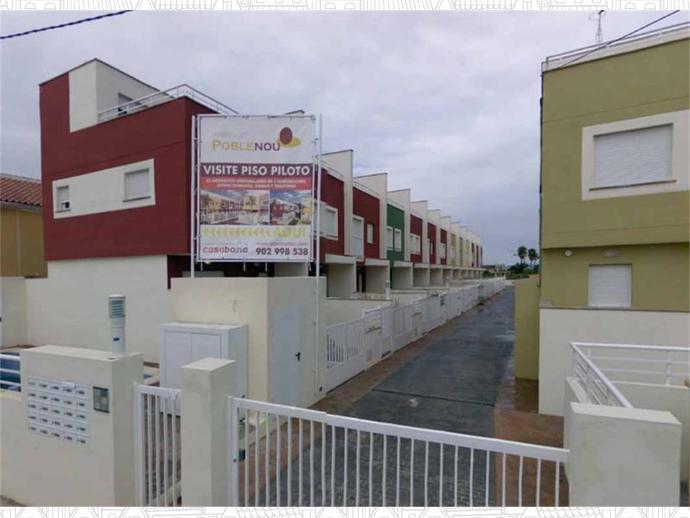 Foto 2 von Playa - Ben Afeli (Almazora / Almassora)