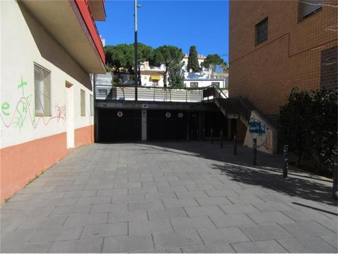 Foto 2 von Eixample (Mataró)