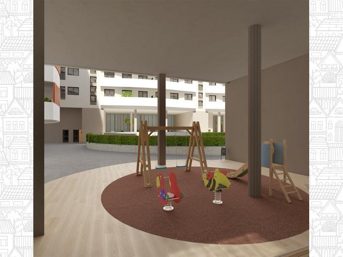 Foto 3 von Strasse de Gonçal Pons / Santa Eulàlia (L'Hospitalet de Llobregat)