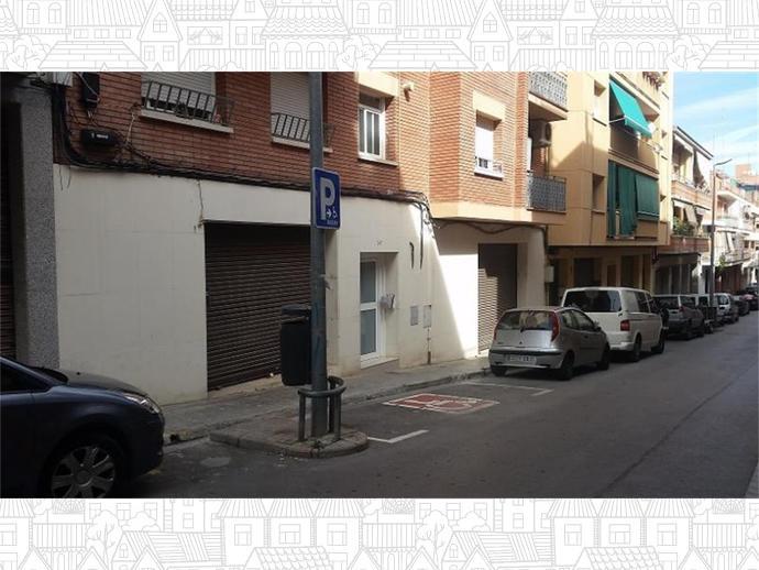 Foto 1 von Els Canyars - El Castell - Vista Alegre (Castelldefels)