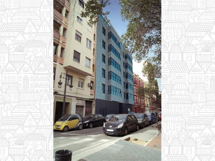 Foto 2 von Strasse Maestro Sosa, 10 / Arrancapins, Extramurs ( Valencia Capital)
