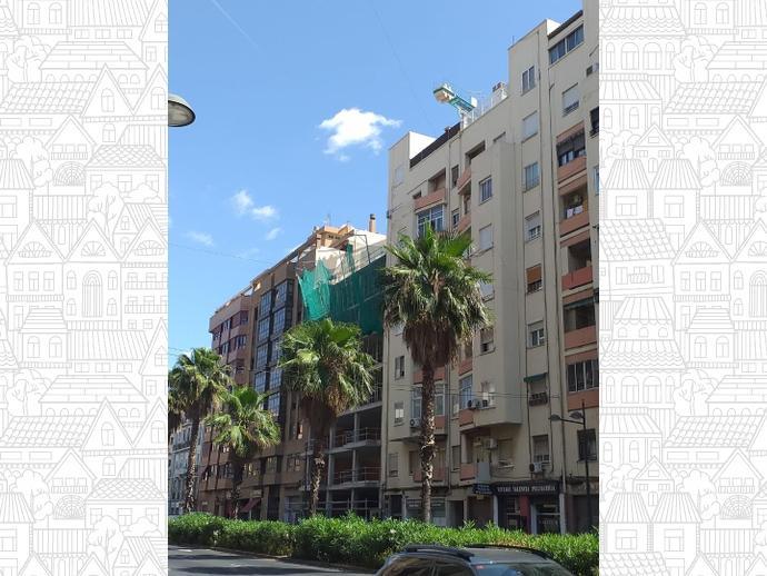Foto 10 von Strasse Maestro Sosa, 10 / Arrancapins, Extramurs ( Valencia Capital)