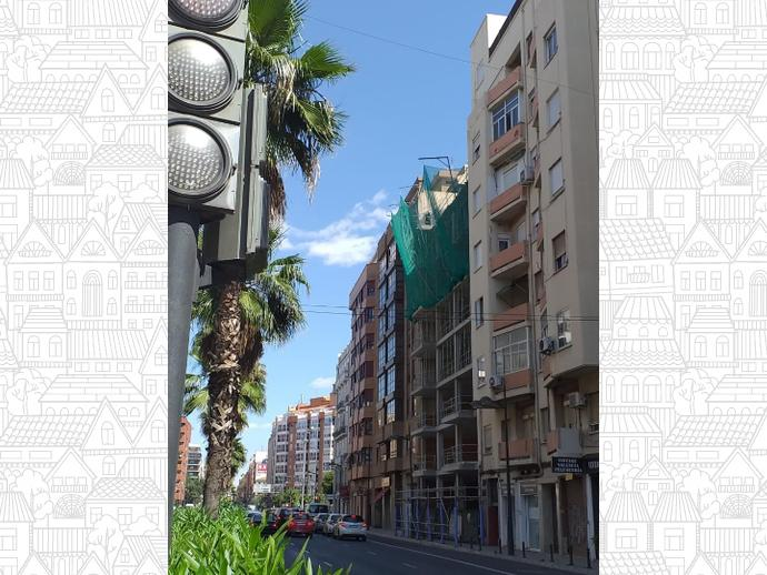 Foto 11 von Strasse Maestro Sosa, 10 / Arrancapins, Extramurs ( Valencia Capital)