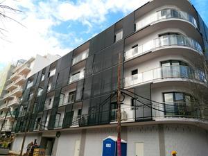 Neubau Maó