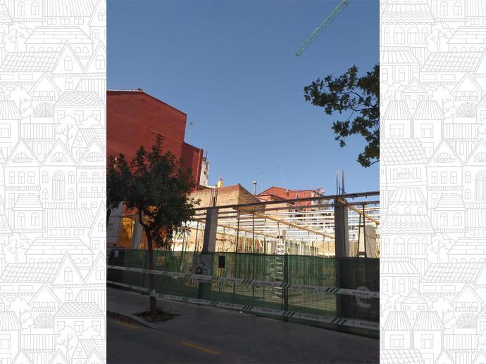 Foto 9 von Calle de les Tres Forques, esquina Calle Turís / Barrio de Patraix, Patraix ( Valencia Capital)