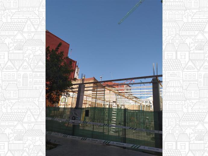 Foto 11 von Calle de les Tres Forques, esquina Calle Turís / Barrio de Patraix, Patraix ( Valencia Capital)