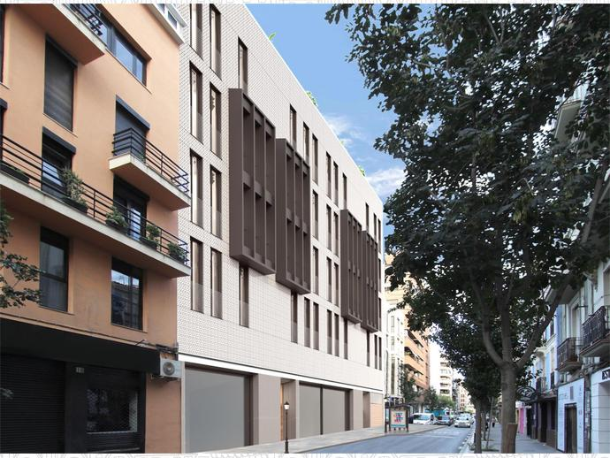Photo 5 of Calle Cádiz 10, 12 y 14 / Russafa, L'Eixample ( Valencia Capital)