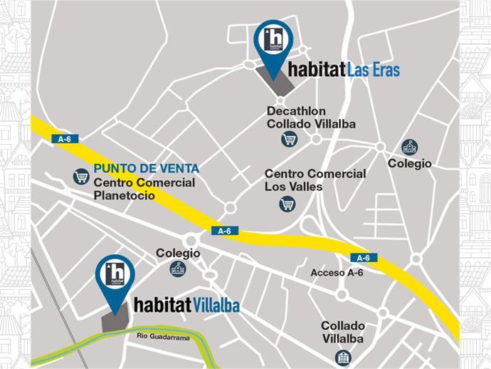 Foto 13 de Carrer Cañada Real , 12 / Los Negrales (Collado Villalba)