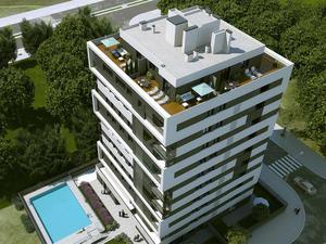 Neubau  Madrid Capital