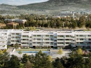 Neubau Collado Villalba