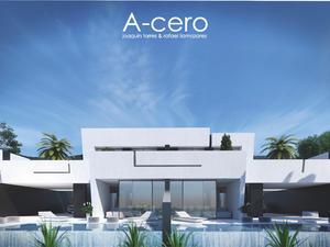 New home Vélez-Málaga