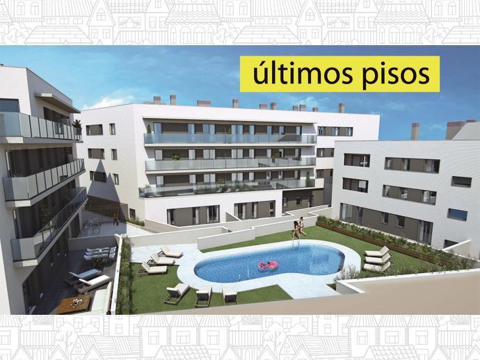 Foto 1 de Carrer Floridablanca, 123 / Centre (Mataró)