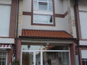New home Castañeda