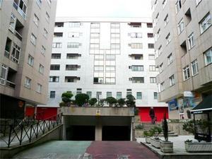 New home Vigo