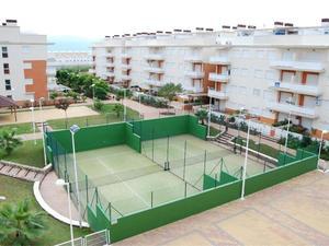 New home Almenara