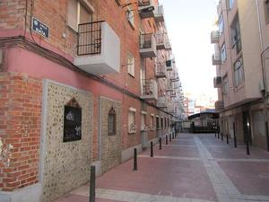 New home Valladolid Capital
