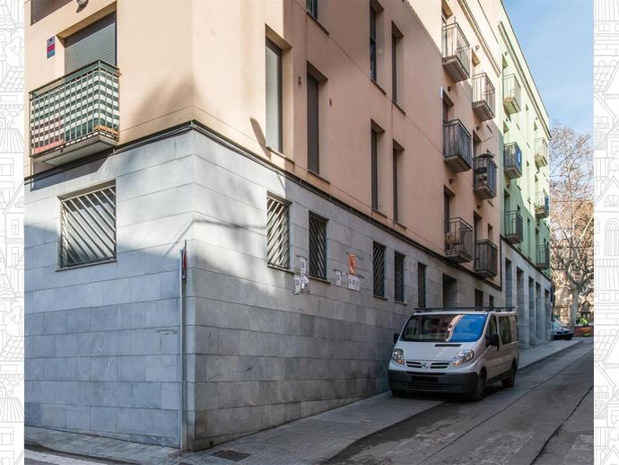 Foto 1 de Garatge a  / Passeig - Rodalies - Ctra. Vic- Remei, Manresa