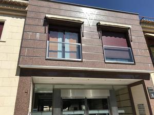 New home Badajoz Capital