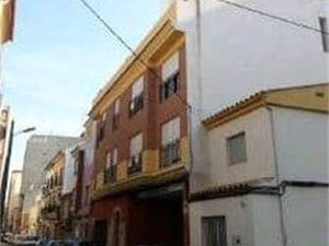 Obra nueva Castellón de la Plana / Castelló de la Plana