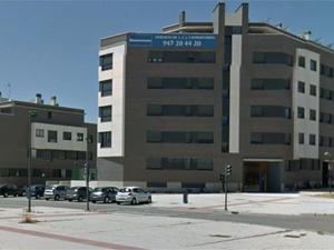 Obra nueva Burgos Capital