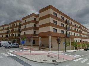 Obra nueva Soria Capital