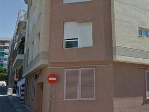 Obra nueva Málaga Capital