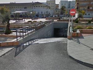 Obra nueva Puente Genil