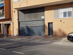 New home Villena