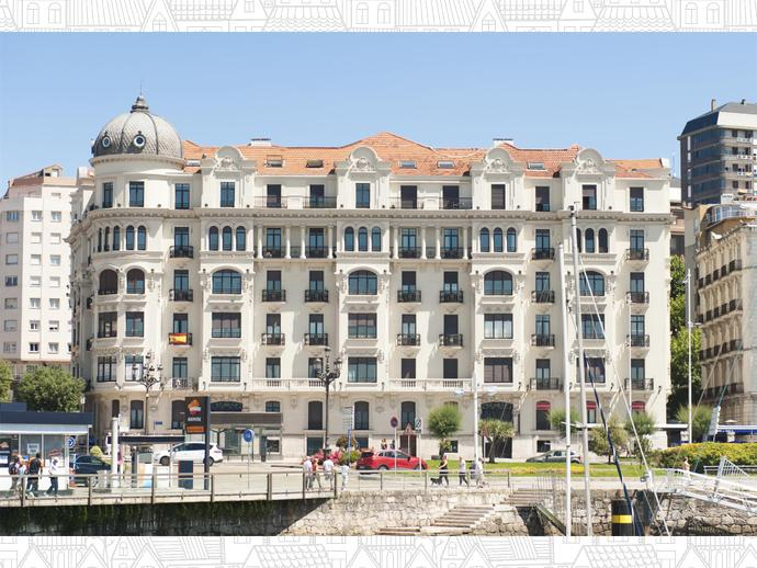 Foto 1 von Strasse Castelar, 1 / Puerto Chico (Santander)