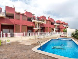 New home Orihuela