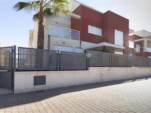 New home Lorca