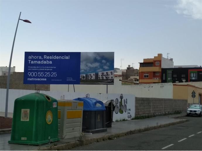 Foto 11 de Las Torres, Ciudad Alta (Las Palmas de Gran Canaria)