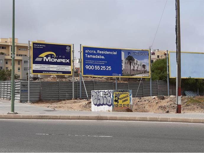 Foto 13 de Las Torres, Ciudad Alta (Las Palmas de Gran Canaria)