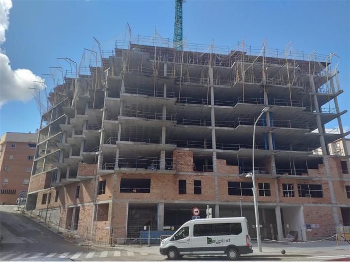 Foto 7 von Av Andalucía,  / Peñamefecit - Estación ( Jaén Capital)