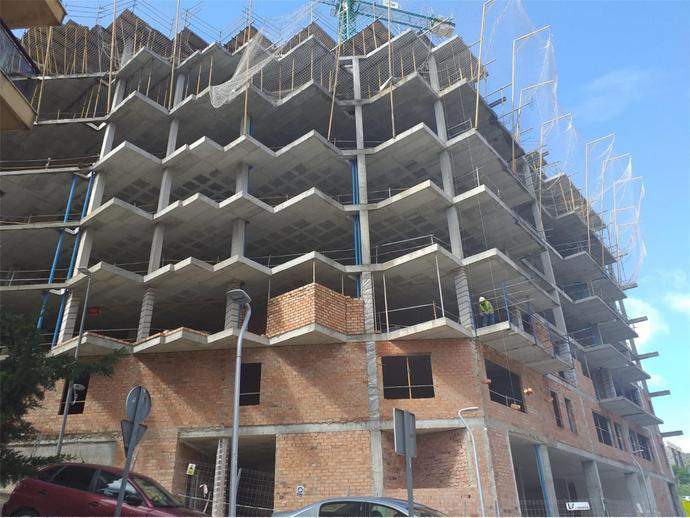 Foto 8 von Av Andalucía,  / Peñamefecit - Estación ( Jaén Capital)