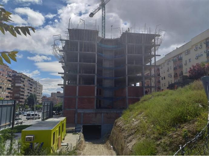 Foto 10 von Av Andalucía,  / Peñamefecit - Estación ( Jaén Capital)