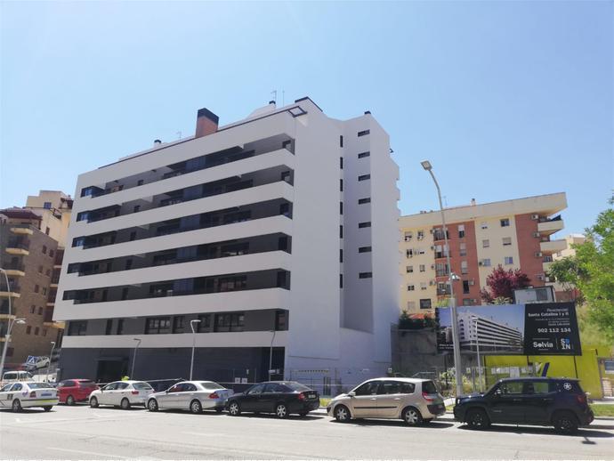 Photo 17 of Av Andalucía,  / Santa Isabel - Ciudad Sanitaria ( Jaén Capital)