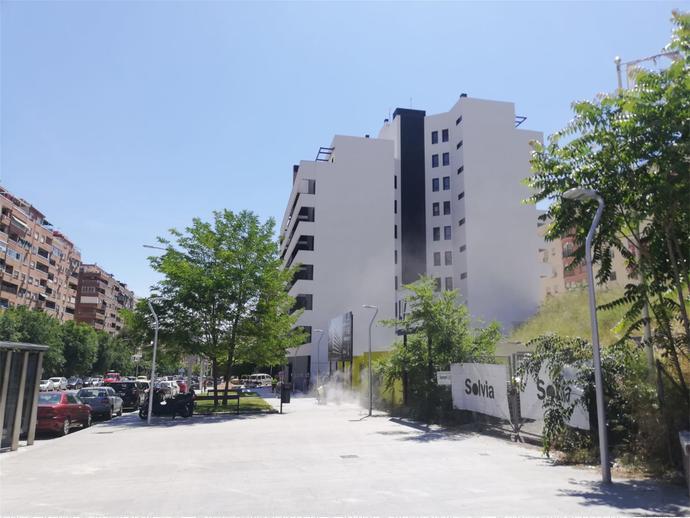 Photo 20 of Av Andalucía,  / Santa Isabel - Ciudad Sanitaria ( Jaén Capital)