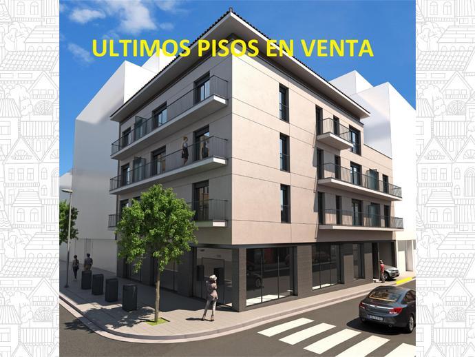 Foto 1 von Strasse Pizarro, 38412 / Les Grases - La Salut (Sant Feliu de Llobregat)