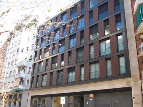 Pisos de alquiler baratos en Barcelona Capital