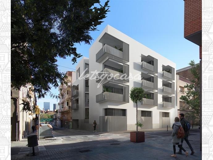 Foto 1 von Strasse Clot, 116 / El Clot, Sant Martí ( Barcelona Capital)