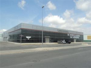 Obra nova Puerto Real